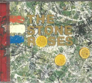 STONE ROSES, The - The Stone Roses (20th Anniversary Edition)
