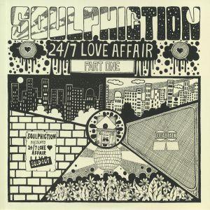 SOULPHICTION - 24/7 Love Affair Part 1