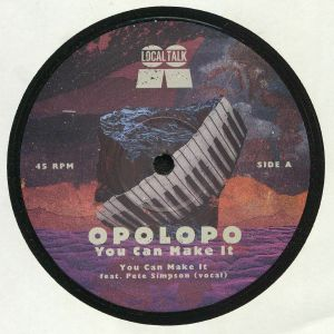OPOLOPO - You Can Make It