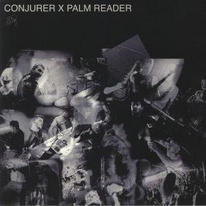 CONJURER/PALM READER - Conjurer X Palm Reader