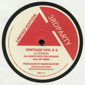 NOISE FACTORY - Vintage Vol #6