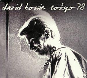 BOWIE, David - Tokyo 78 (reissue)