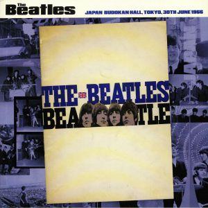 BEATLES, The - Japan Budokan Hall Tokyo 30th June 1966