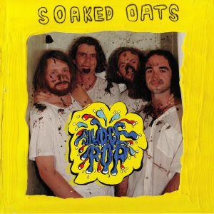 SOAKED OATS - Sludge Pop