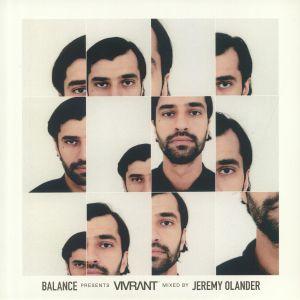 OLANDER, Jeremy/VARIOUS - Vivrant