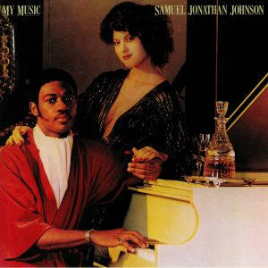 JOHNSON, Samuel Jonathan - My Music (reissue)
