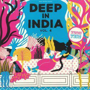TODH TERI - Deep In India Vol 6