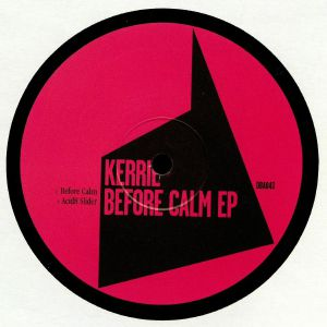 KERRIE - Before Calm EP