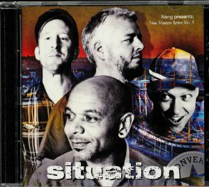 VARIOUS - New Masters Series Vol 5: Situation