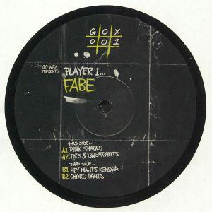 FABE - GO Wax 001