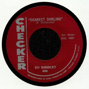 DIDDLEY, Bo - Dearest Darling