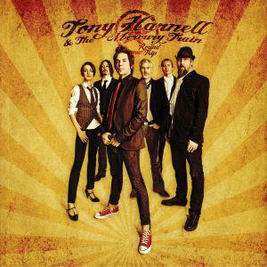 HARNELL, Tony & THE MERCURY TRAIN - Round Trip (reissue)