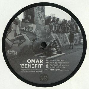 OMAR - Benefit