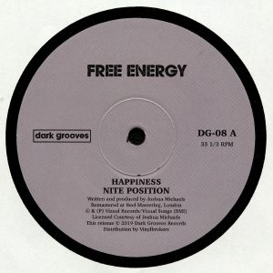 FREE ENERGY - Happiness