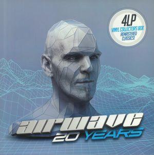 AIRWAVE - 20 Years