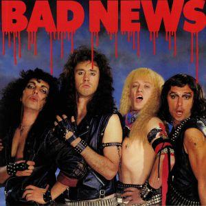 BAD NEWS - Bad News (reissue)