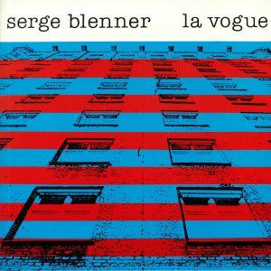 BLENNER, Serge - La Vogue