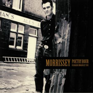 MORRISSEY - Poetry Hour: Colorado Broadcast 1992