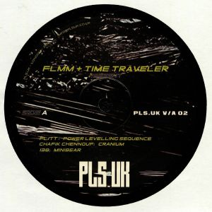 FLMM/TIME TRAVELLER/CHAFIK CHENNOUF/138/MDD/DJ OVERDOSE - Power Levelling Sequence