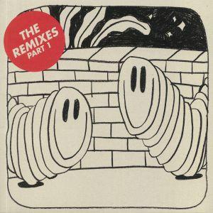 ANDHIM - The Remixes: Part 1