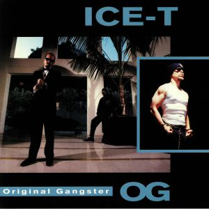 ICE T - OG Original Gangster (reissue)