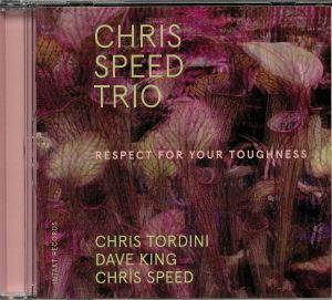 CHRIS SPEED TRIO - Respect For Your Toughness