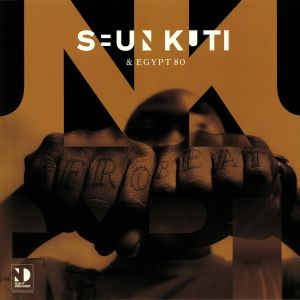 KUTI, Seun & EGYPT 80 - Night Dreamer Direct To Disc Sessions