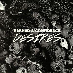 RASHAD/CONFIDENCE - Desires