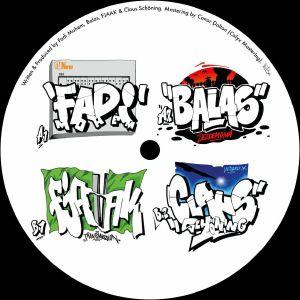 MOHEM, Fadi/BALAS/FJAAK/CLAUS SCHONING - SPND20 002