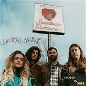 LAIKA'S ORBIT - Chosen No Ones