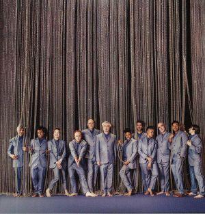 BYRNE, David - David Byrne's American Utopia On Broadway: Original Cast Recording Live (Soundtrack)