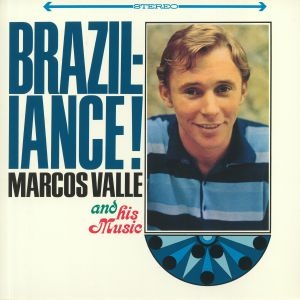 VALLE, Marcos - Braziliance! (reissue)