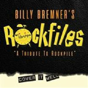 BREMNER, Billy - Cover It Well