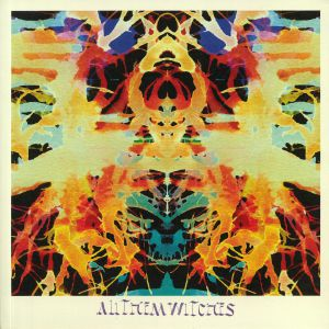 ALL THEM WITCHES - Sleeping Through The War (reissue)