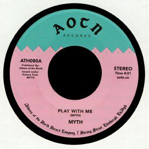 MYTH - Play With Me