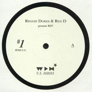 DOKES, Reggie/RED D - RD2