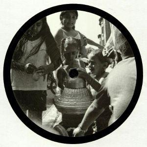 THATMANMONKZ/SIMBA - EP