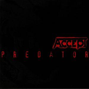 ACCEPT - Predator (reissue)