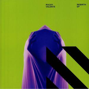 VALENTE, Rocky - Rebirth EP