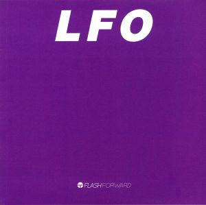 LFO - LFO (30th Anniversary Edition) (reissue)