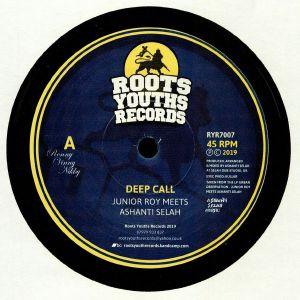 JUNIOR ROY/ASHANTI SELAH - Deep Call