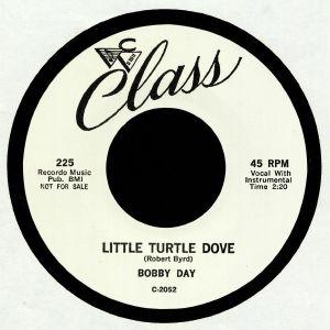 DAY, Bobby - Little Turtle Dove (reissue)