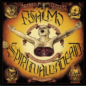 SONS OF PERDITION - Psalms For The Spiritually Dead