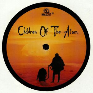 JOKASTI/NEK/IKE DUSK/AXEL SOHNS/ANOTHER ALIAS/NEMMETT - Children Of The Atom