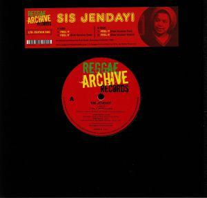 SIS JENDAYI - Feel It