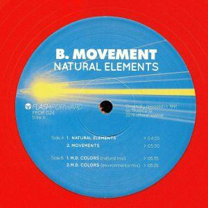 B MOVEMENT - Natural Elements