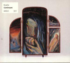 KRYSHE - Continuum
