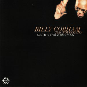 COBHAM, Billy feat NOVECENTO - Drum'n Voice Remixed