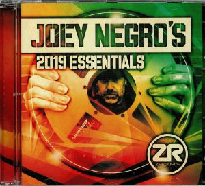 NEGRO, Joey/VARIOUS - Joey Negro's 2019 Essentials