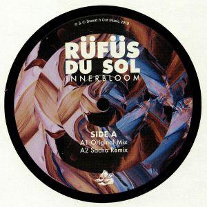 RUFUS DU SOL - Innerbloom Remixes